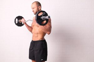 Men's Health - Can You Naturally Increase Your Testosterone