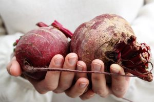 Heart Health - Beets and Blood Pressure