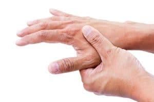 Joint Health - The Top 5 Natural Ways To Battle Rheumatoid Arthritis