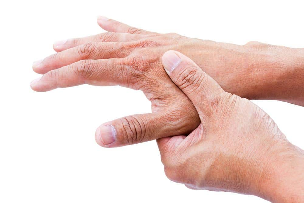 Joint Health - The Top 5 Natural Ways To Battle Rheumatoid Arthritis
