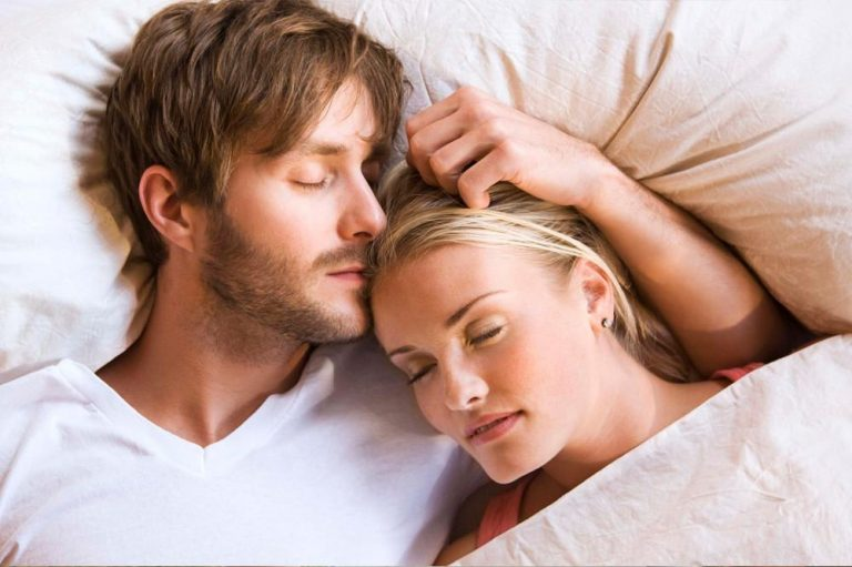 Top 5 Natural Ways To Sleep Better