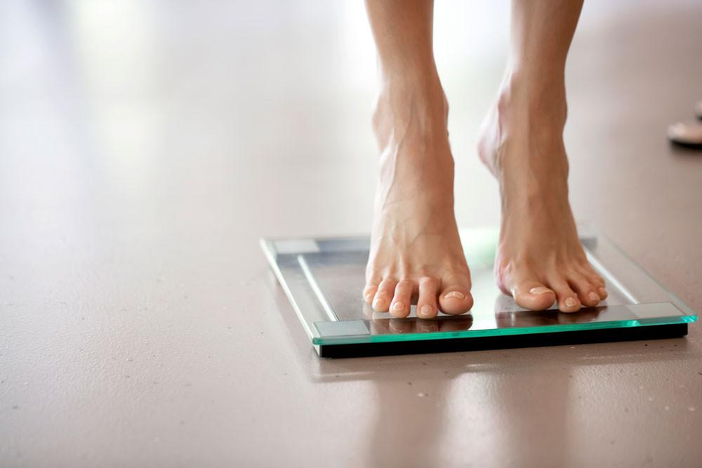 Diet and Weight Loss - Can You Reach Your Target Weight?