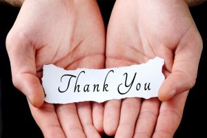 Behavioral Health - The Power of Gratitude