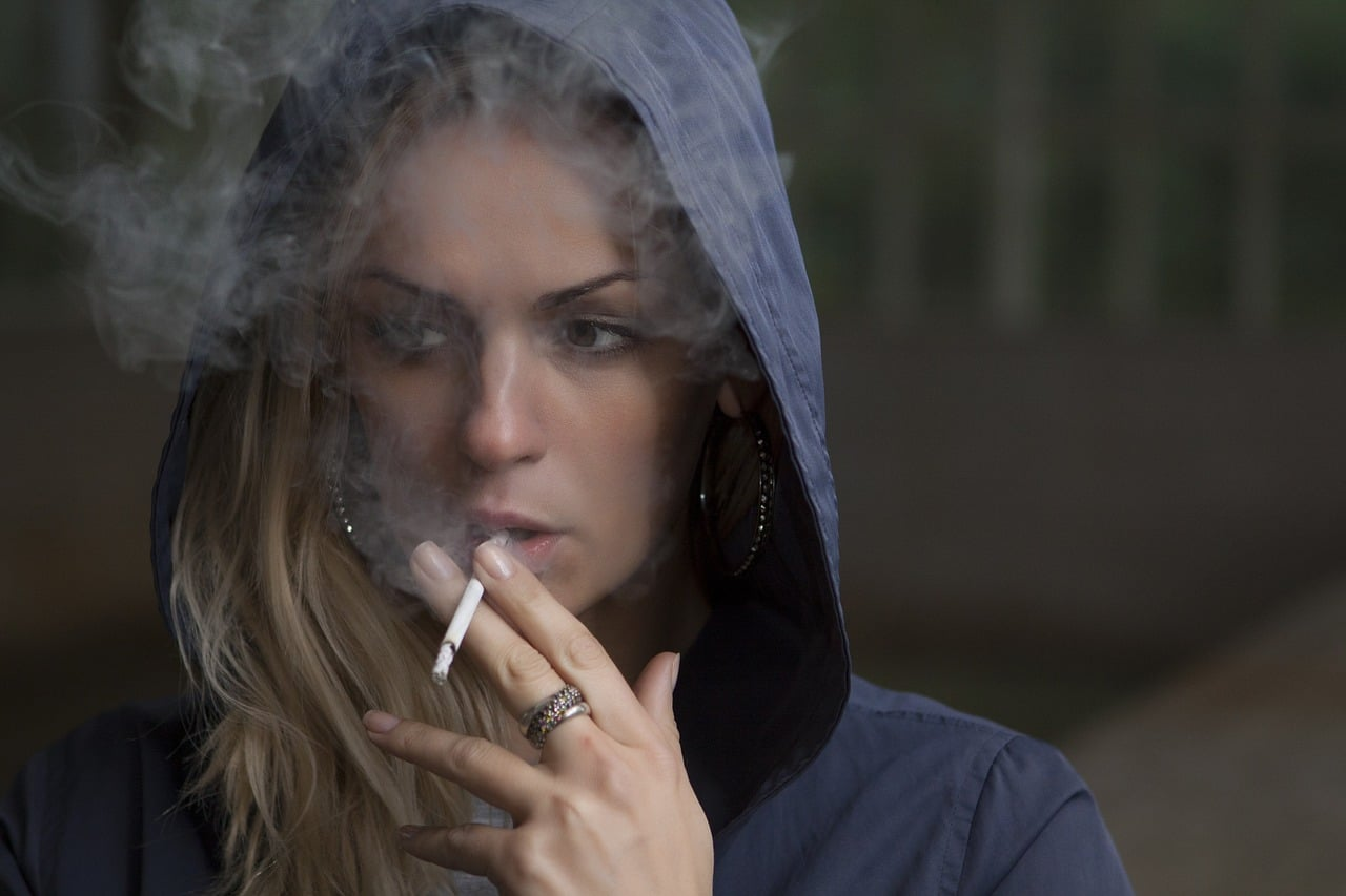 What Happens to Your Body When You Smoke?