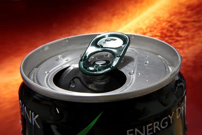 It's Time to Put that Energy Drink Down