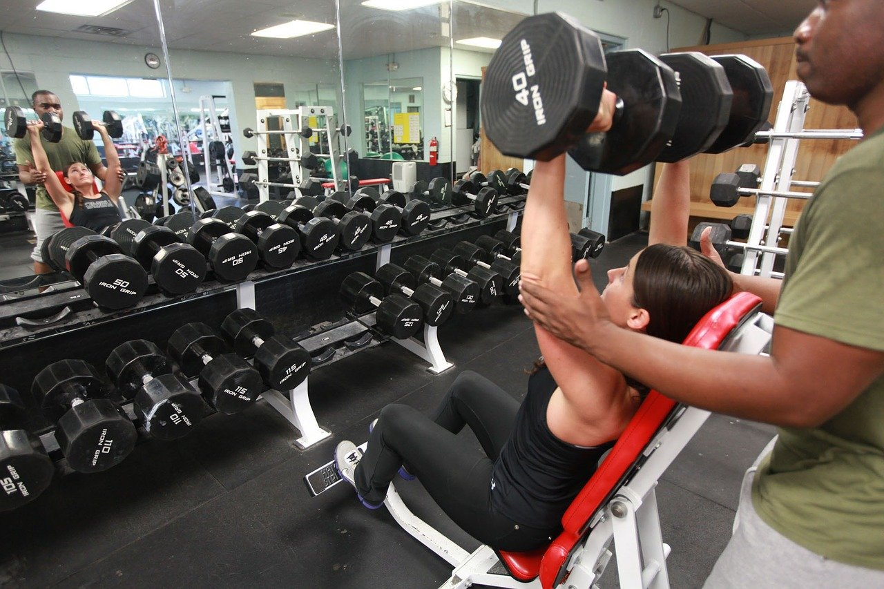 There is No Age Limit on Strength Training