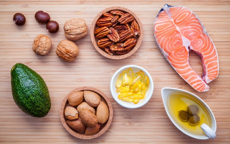 Fatty Acids Might Just Ward Off Alzheimer's