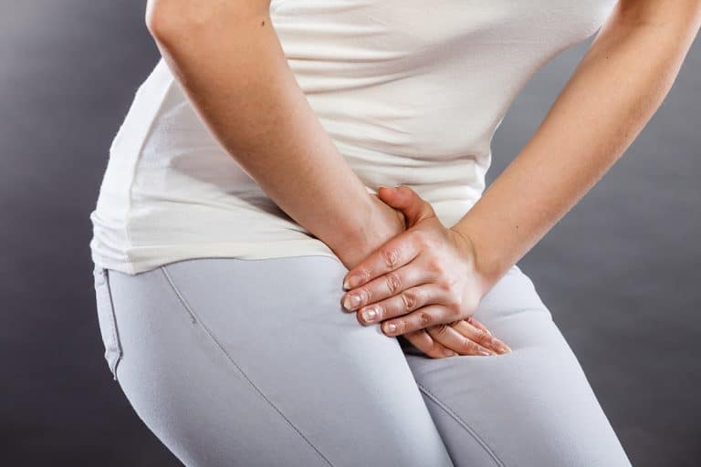 Dealing With a Painful Bladder