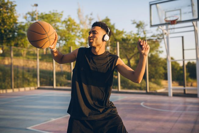 Sports and Sound: The Surprising Brain Benefit