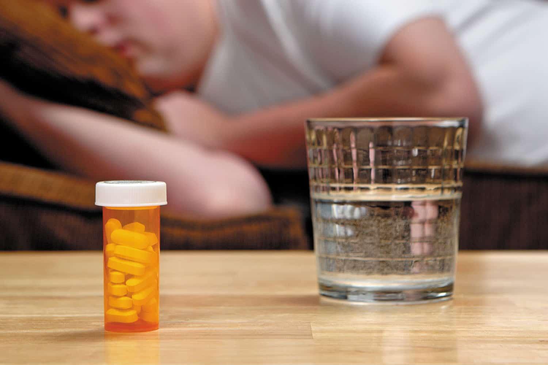 Too Many of Us Now Use Sleep Aids
