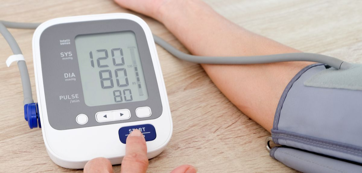 So, What About Those Drug Store Blood Pressure Machines?