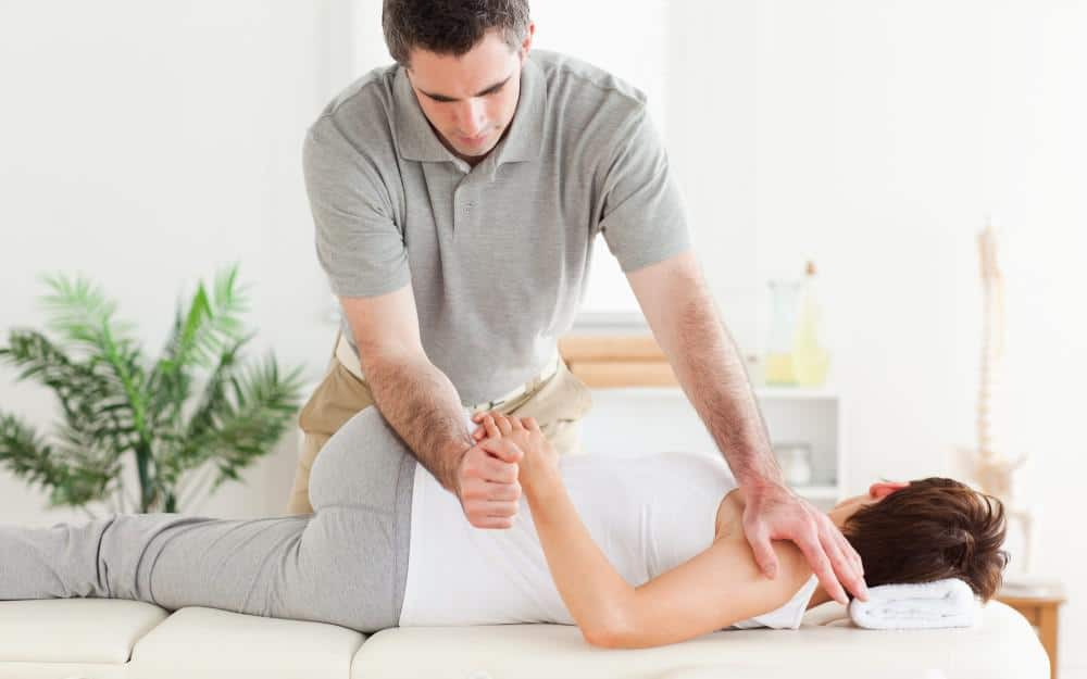 Is Chiropractic Care For You?