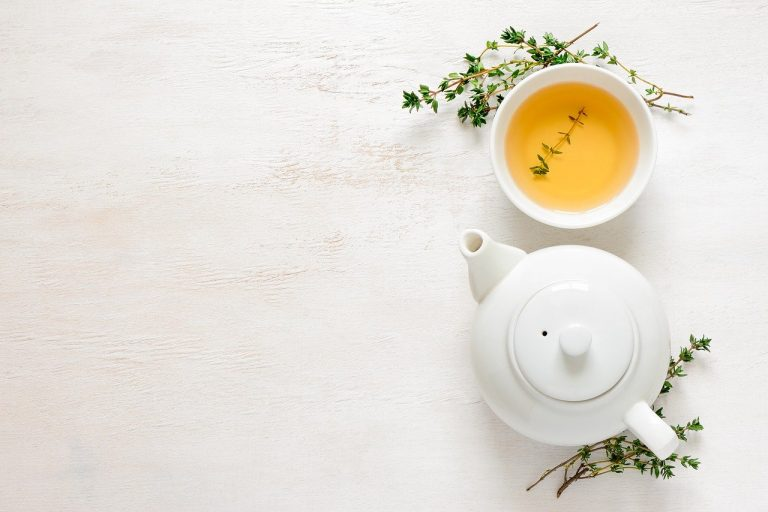 Could Green Tea Be a Natural Cure?