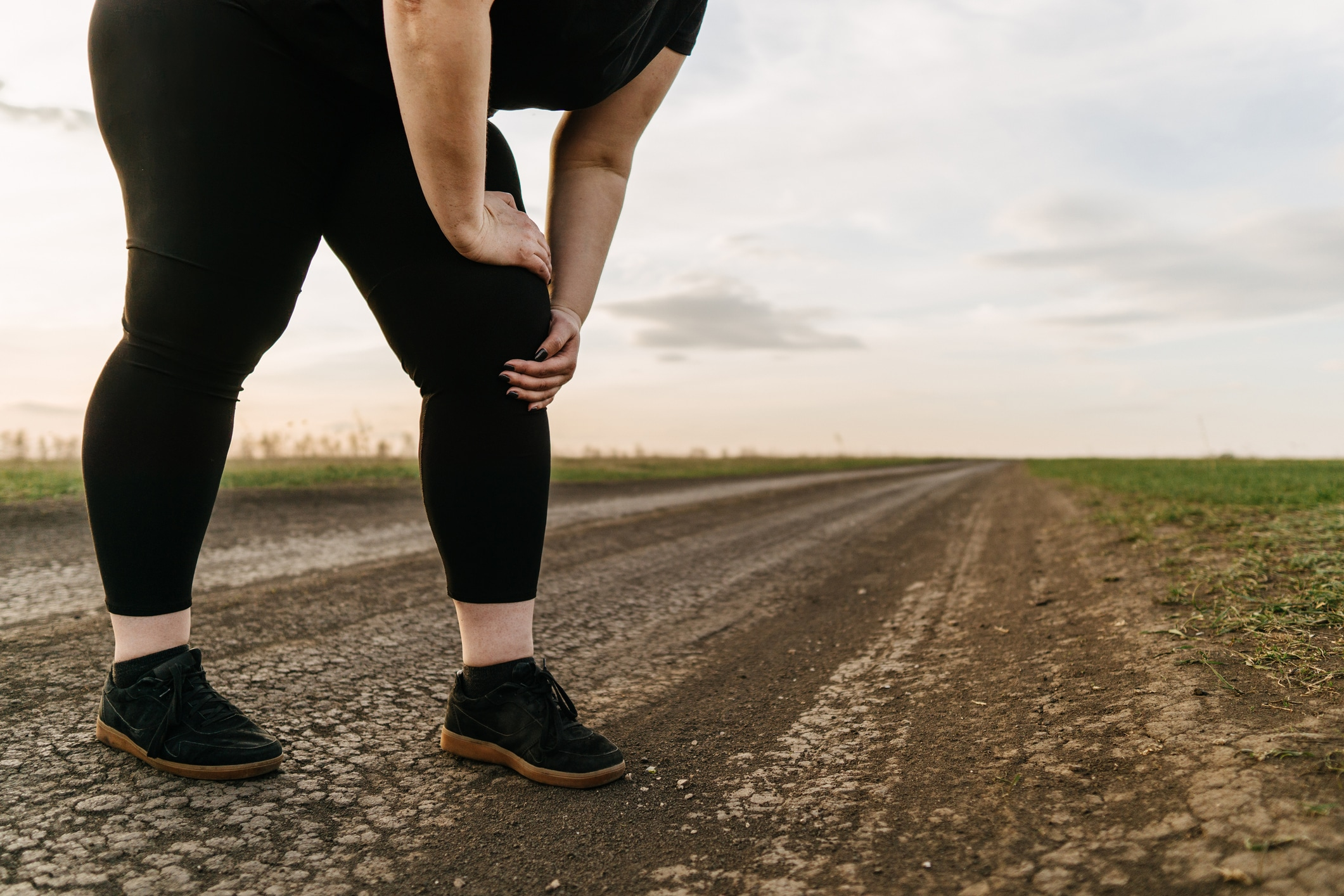 There May be a Link Between Obesity and Arthritis