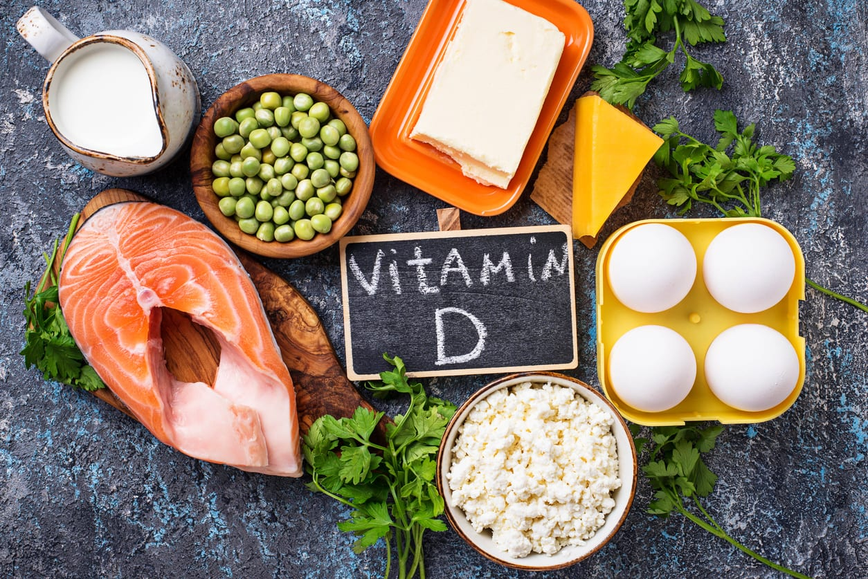 Does Vitamin D Play a Part in Food Allergies?