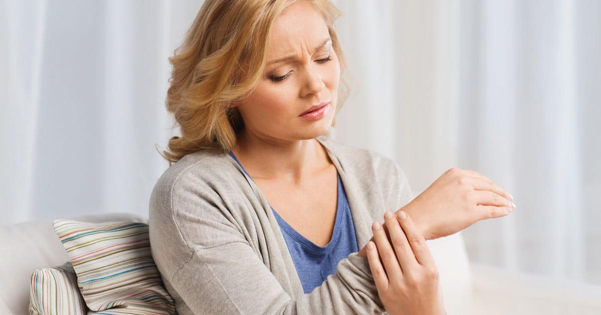 A Troubling Trend: Rheumatoid Arthritis is on the Rise in Women