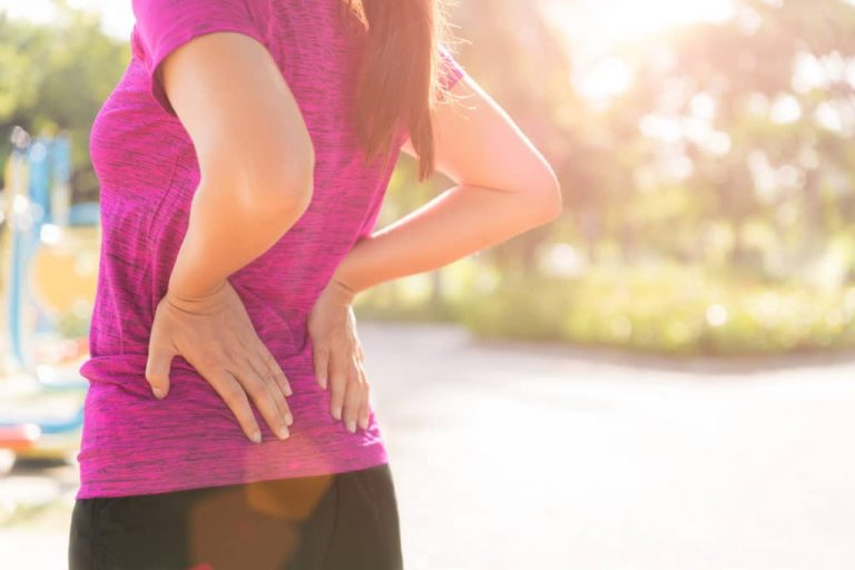 "Saying ""So Long"" to Your Sciatica"