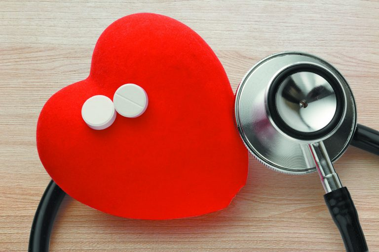 Should We Be Taking Aspirin Daily for Heart Health?