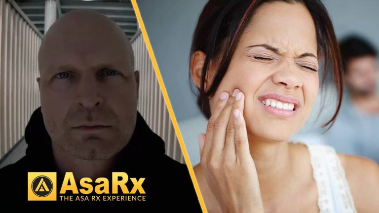 Jaw Pain and Anxiety