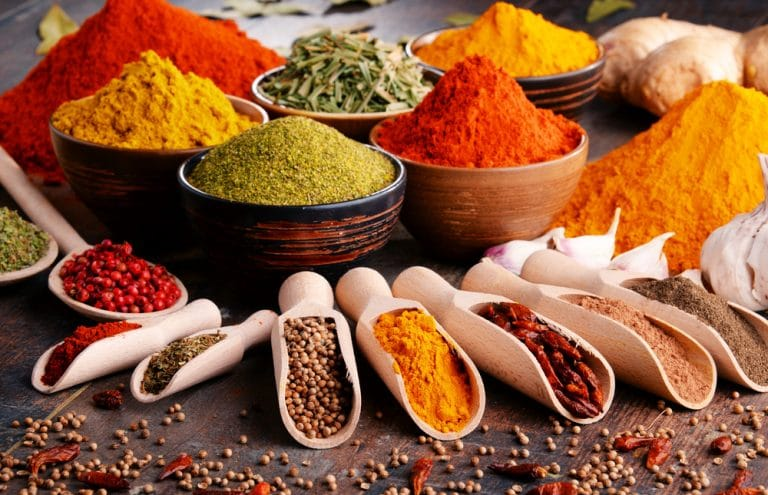 Yes, You Can Be Allergic to Spices