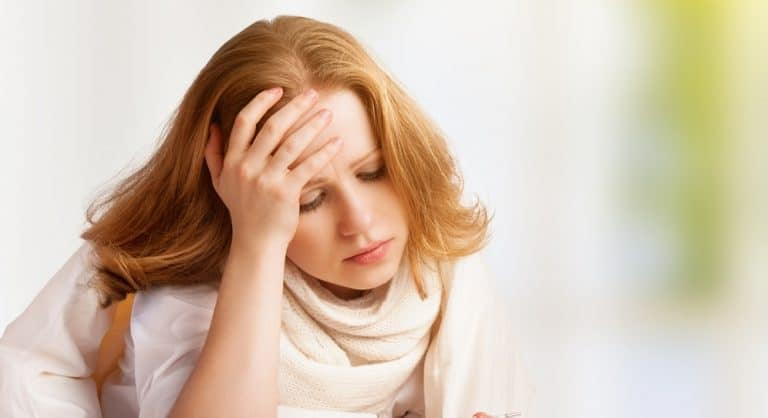3 Signs of A Hormone Imbalance