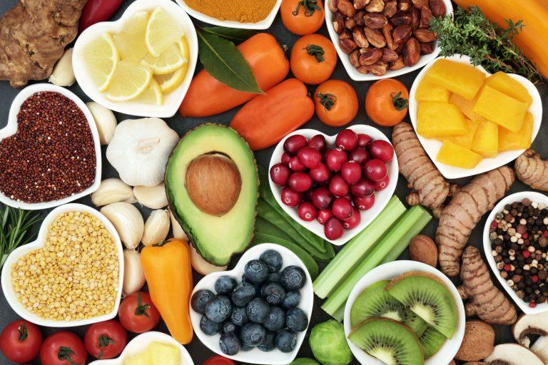 Heart Healthy Food Choices