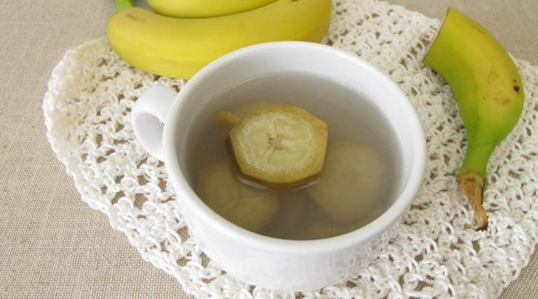 Is Banana Tea Missing From Your Diet?