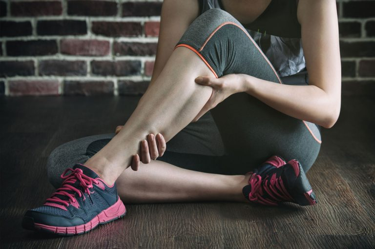 4 Tips to Banish Those Exercise Cramps