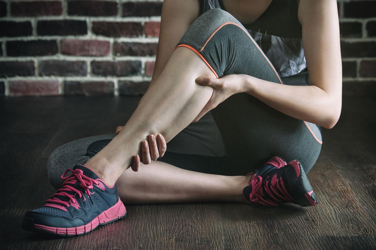 4 Tips to Banish Those Exercise Cramps