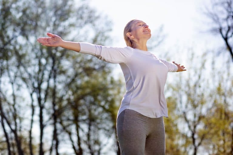 Staying in Good Health isn't a Question of Luck
