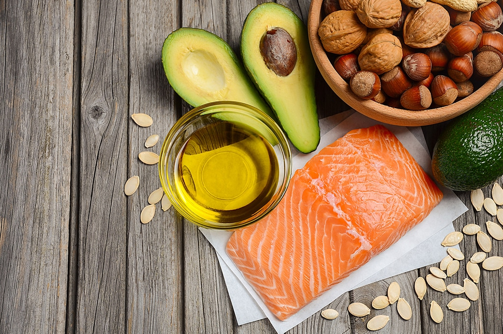 Our Memory And Omega 3 Fats