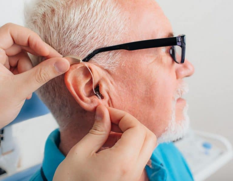 Do Hearing Aids Protect Your Brain?