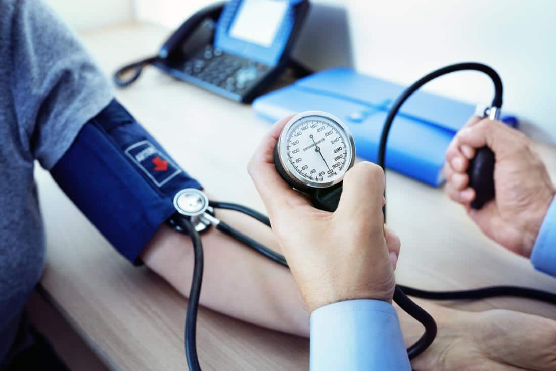 Everything You've Ever Wanted to Know About Blood Pressure But Have Never Asked