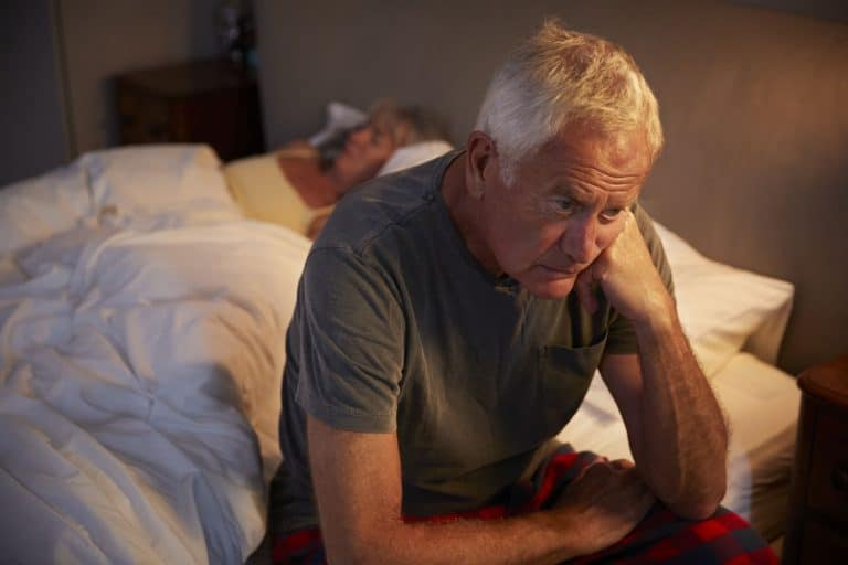 Is Your Mood Affecting Your Sleep?