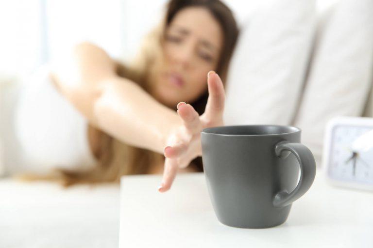 Time for That Little Caffeine Detox