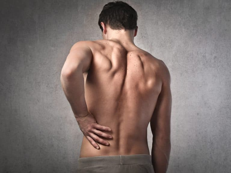3 Natural Ways to Ease Your Back Pain
