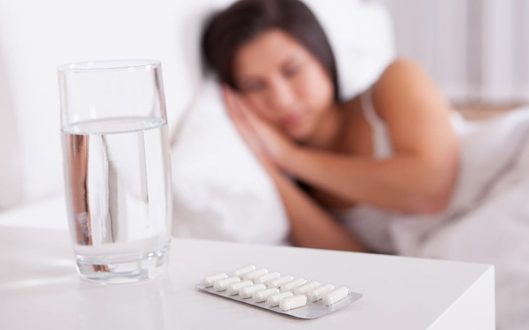 Sleep And Medications – Do We Need Them?