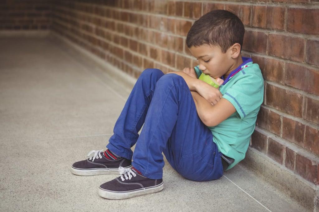Kids And Depression