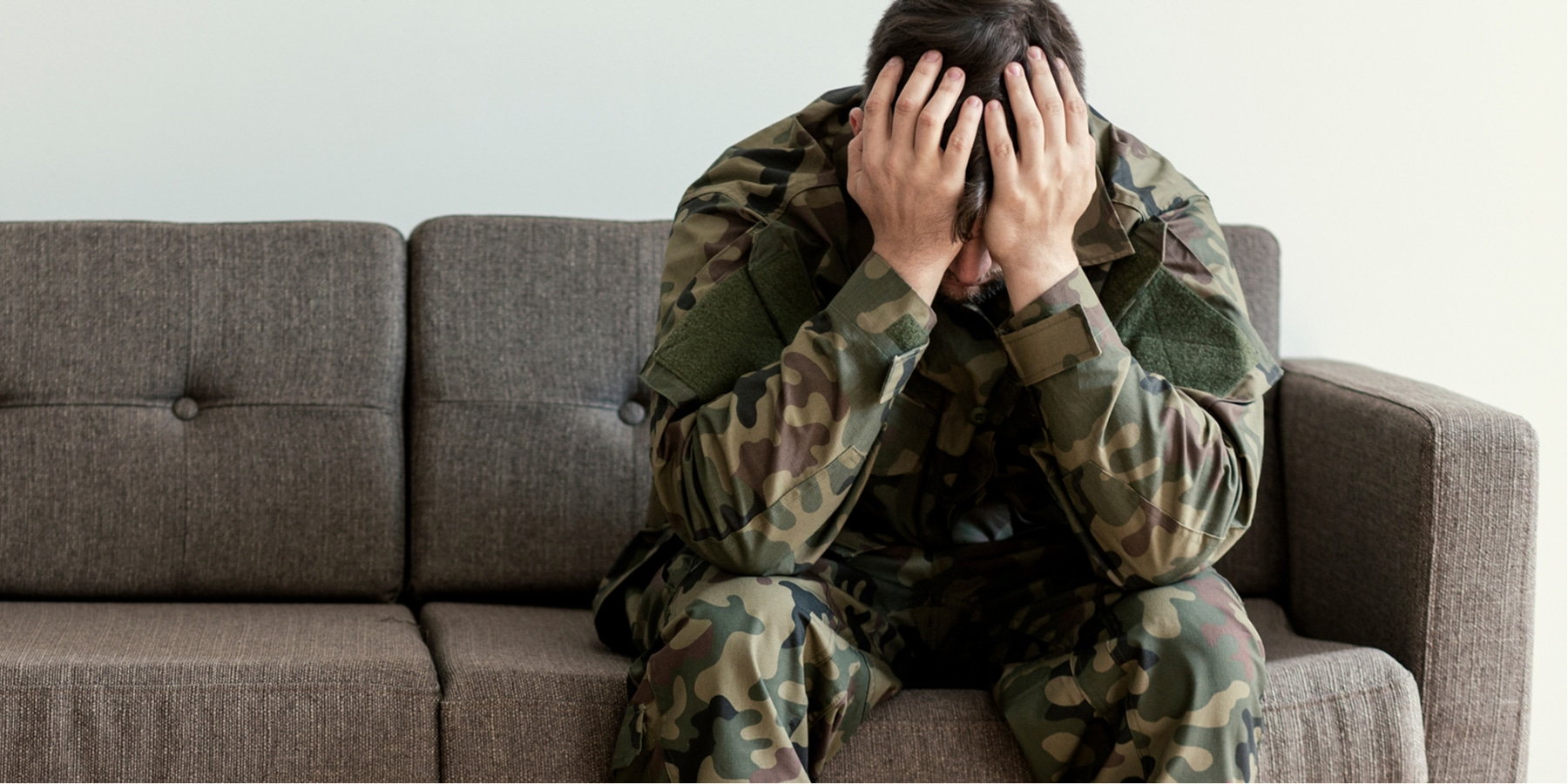 The Challenge for Many Veterans
