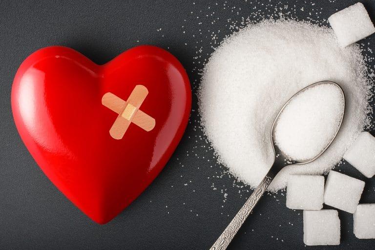 How Diabetes Impacts Heart Health