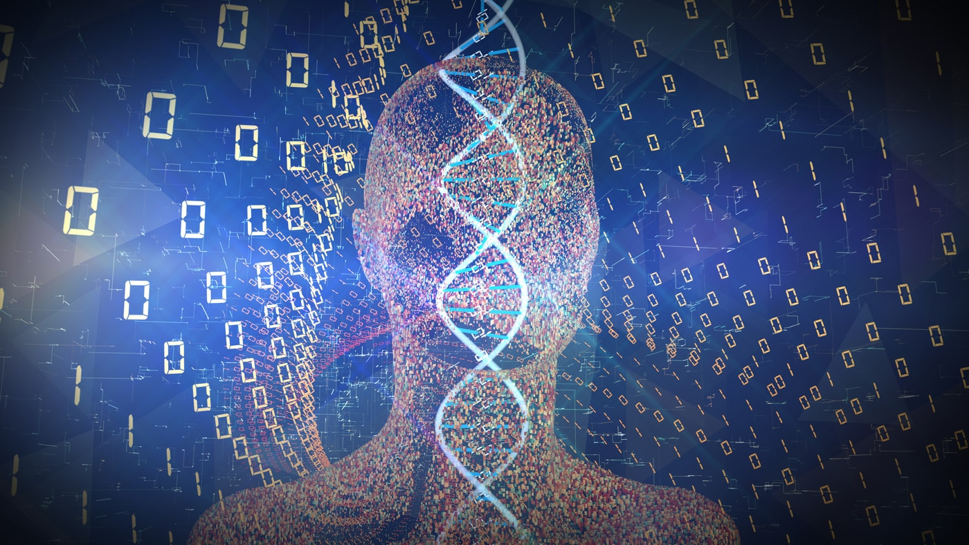 AI and Our DNA