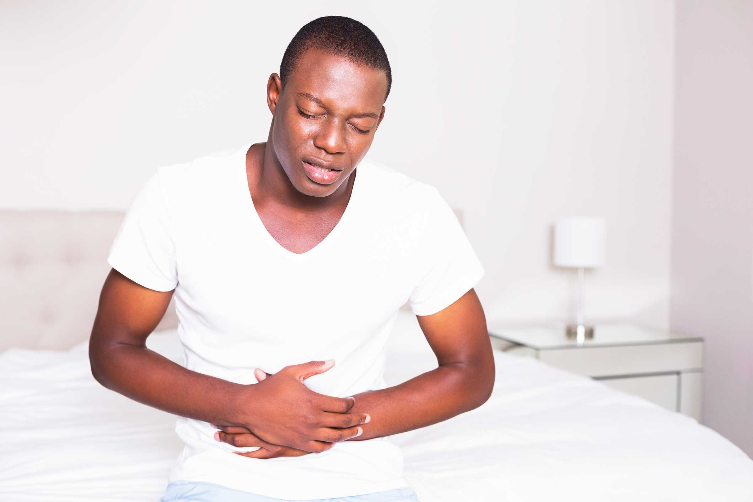 Is Your Gut Unhealthy?