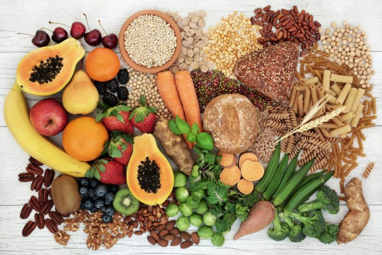 Two Fiber Myths You Might Still Believe Today