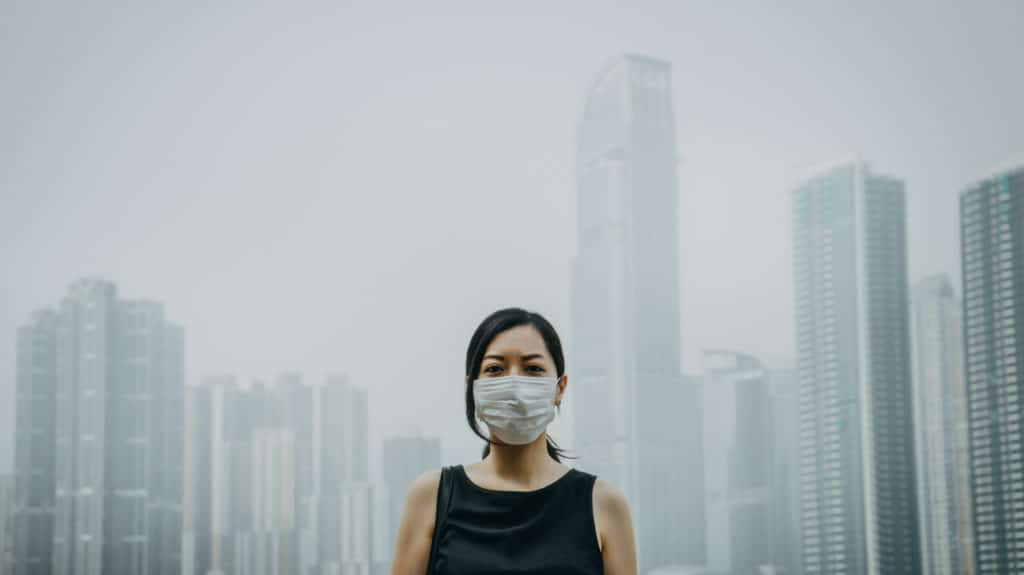 Air Pollution and Your Heart: The Surprising Link