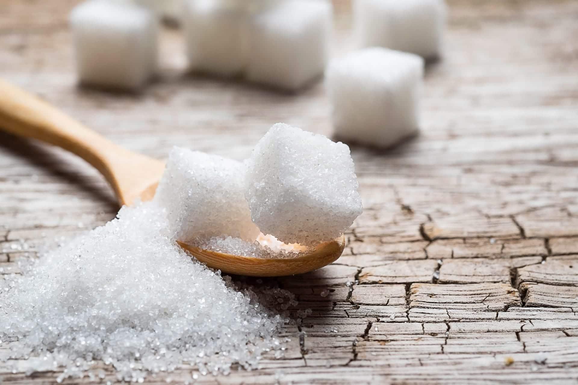 Sugar Bust
