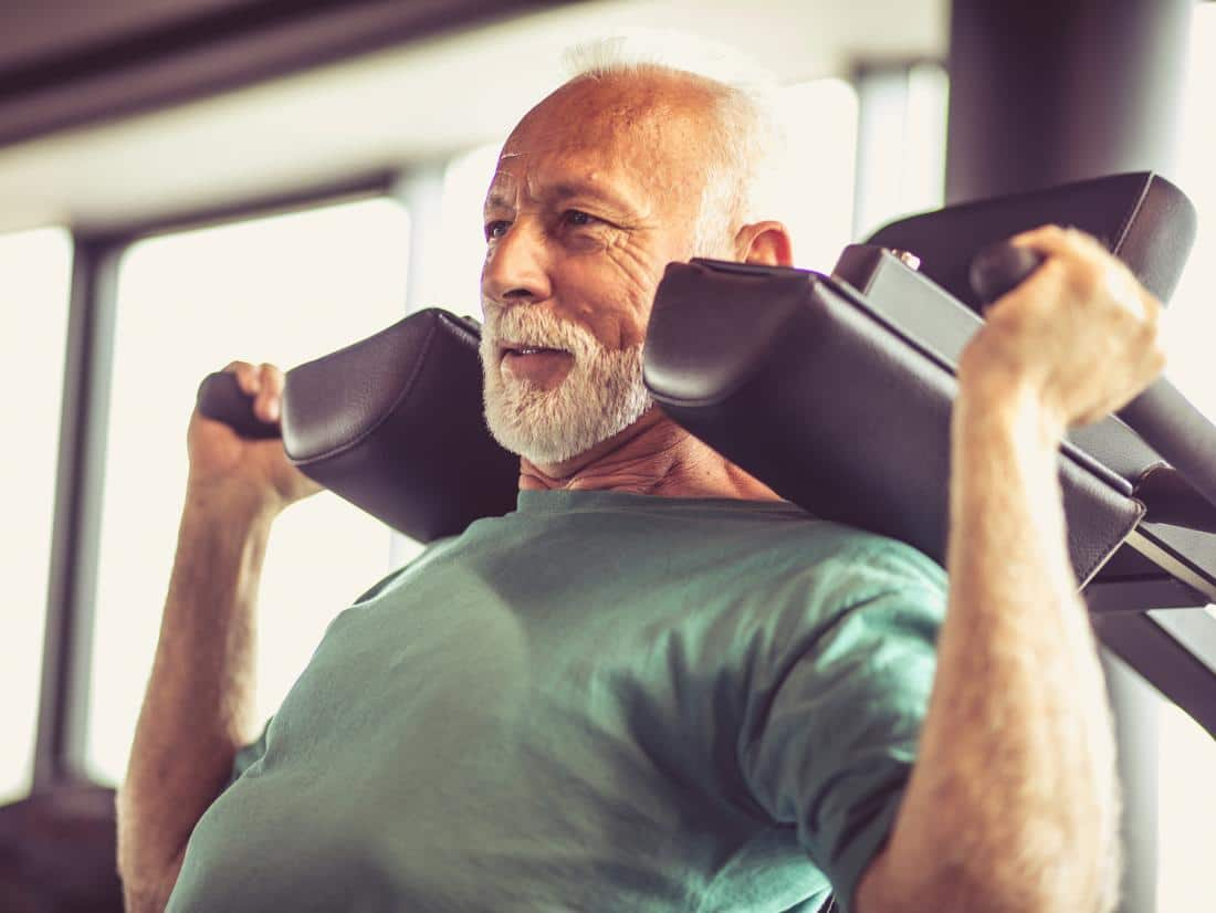 Let's Talk About Bone Health for Men
