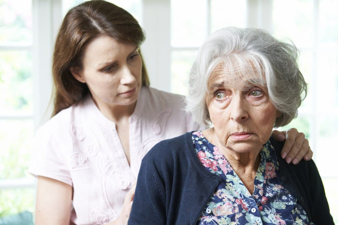 What are the Risk Factors for Alzheimer's?