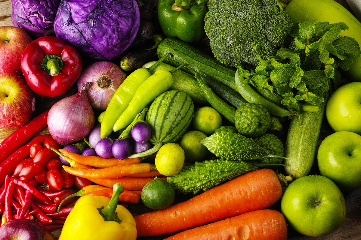 4 Mistakes to Avoid When Buying Organic Food