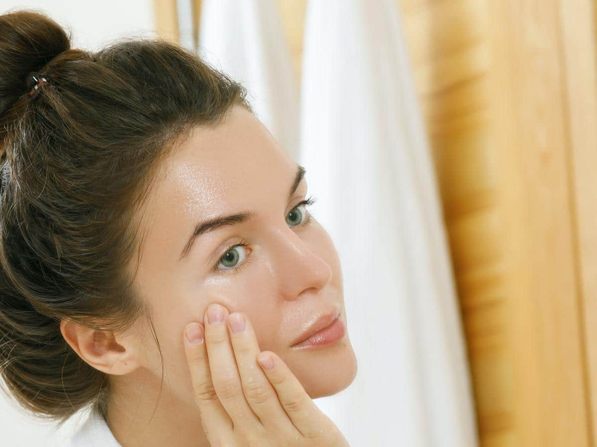 4 Skincare Mistakes You're Making Right Now