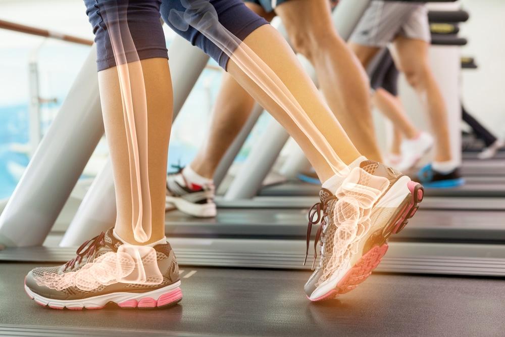 Secrets For Strengthening Bones